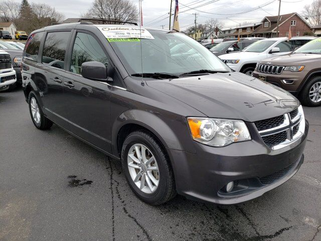 2018 Dodge Grand Caravan SXT Hamburg PA