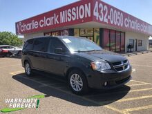 2018_Dodge_Grand Caravan_SXT_ Harlingen TX