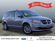 2018_Dodge_Grand Caravan_SXT_ Hickory NC