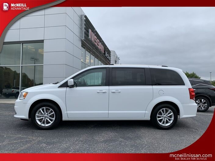 2018 Dodge Grand Caravan SXT High Point NC