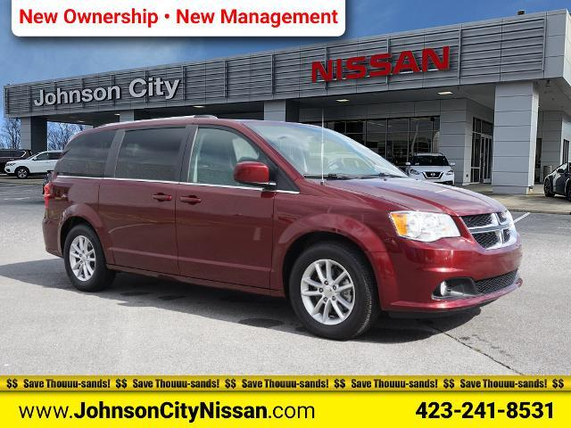 2018 Dodge Grand Caravan SXT Johnson City TN