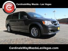 2018_Dodge_Grand Caravan_SXT_ Las Vegas NV