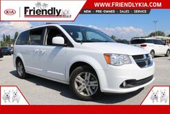 2018_Dodge_Grand Caravan_SXT_ New Port Richey FL