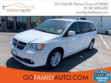 2018_Dodge_Grand Caravan_SXT_ Pleasant Grove UT