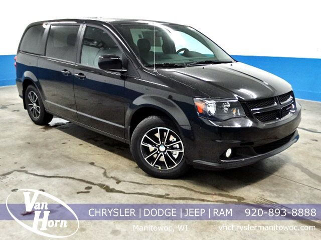 2018 Dodge Grand Caravan SXT Plymouth WI