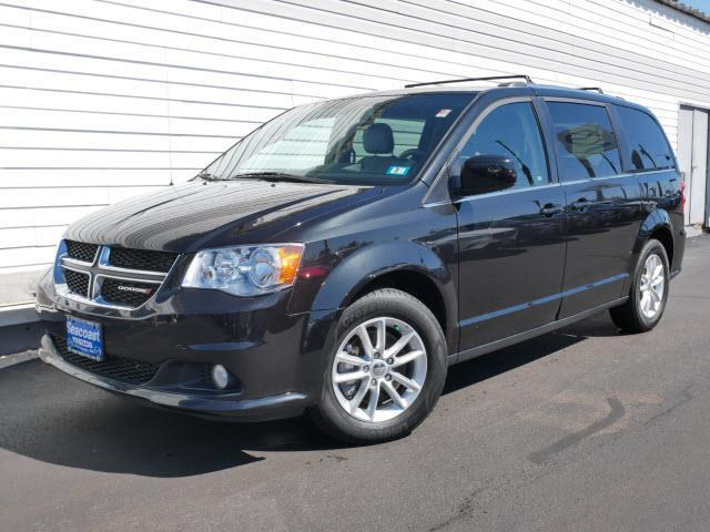 2018 Dodge Grand Caravan SXT Portsmouth NH