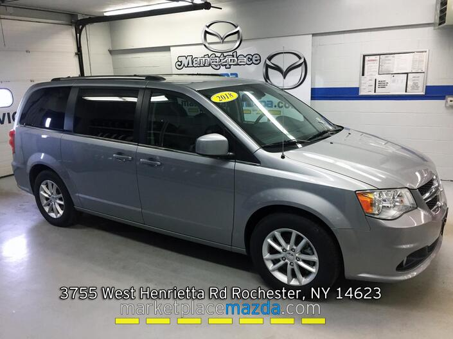 2018 Dodge Grand Caravan SXT Rochester NY