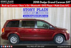 2018_Dodge_Grand Caravan_SXT_ Stony Plain AB