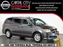 2018_Dodge_Grand Caravan_SXT_ Topeka KS