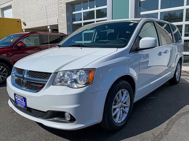 2018 Dodge Grand Caravan SXT WAGON Brookfield WI