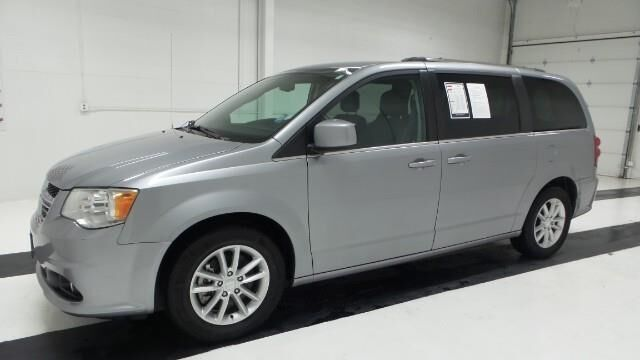 2018 Dodge Grand Caravan SXT Wagon Topeka KS