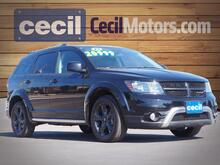 2018_Dodge_Journey__  TX