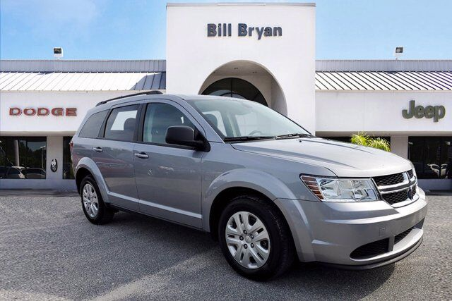 2018 Dodge Journey 4DR Leesburg FL