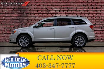 2018_Dodge_Journey_AWD GT Leather Roof Nav DVD_ Red Deer AB