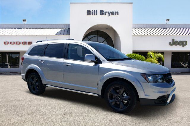 2018 Dodge Journey CROSSROAD AWD Leesburg FL