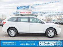 2018_Dodge_Journey_Canada Value Package, LOW KMS! Bluetooth_ Calgary AB