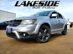 2018_Dodge_Journey_Crossroad AWD_ Colorado Springs CO