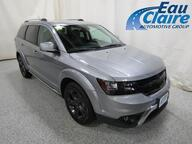 2018 Dodge Journey Crossroad AWD Eau Claire WI