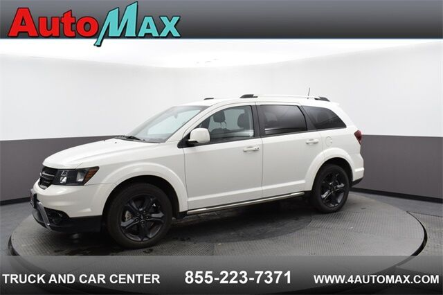 2018 Dodge Journey Crossroad AWD Farmington NM