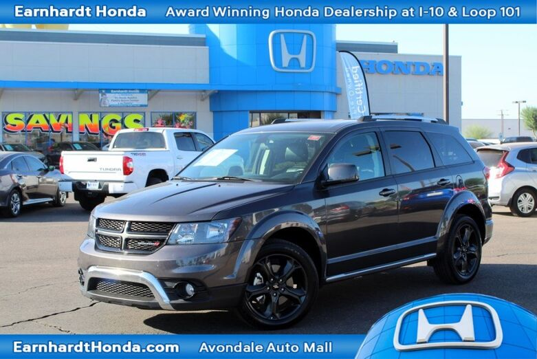 2018 Dodge Journey Crossroad Avondale AZ