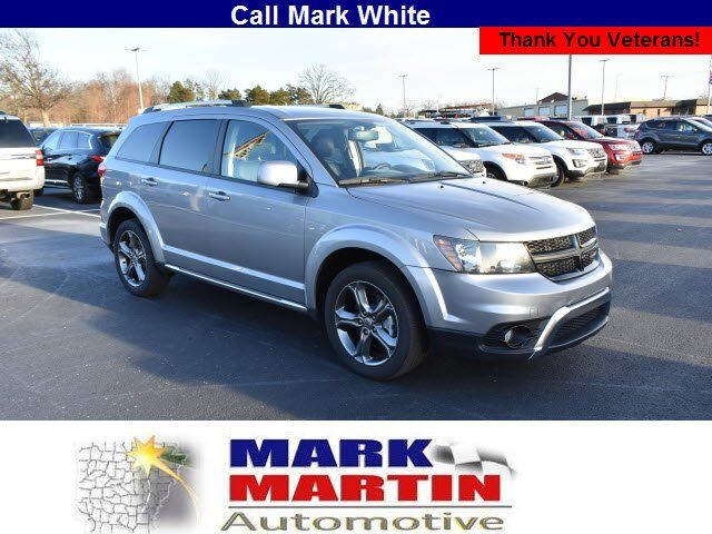 2018 Dodge Journey Crossroad Batesville AR
