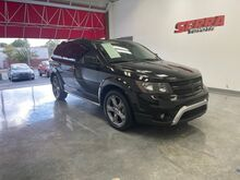 2018_Dodge_Journey_Crossroad_ Central and North AL