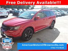 2018_Dodge_Journey_Crossroad_ Brownsville TN