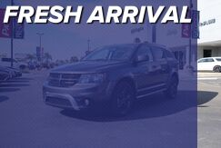 2018_Dodge_Journey_Crossroad_ Brownsville TX