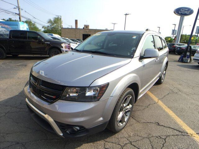 2018 Dodge Journey Crossroad Chicago IL