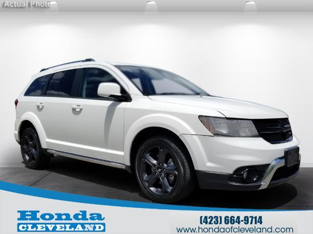 2018 Dodge Journey Crossroad Chattanooga TN