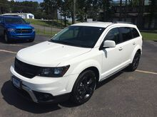 2018_Dodge_Journey_Crossroad_ Clinton AR
