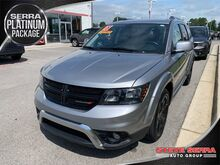 2018_Dodge_Journey_Crossroad_ Decatur AL
