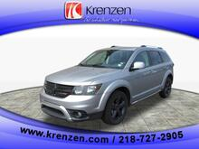 2018_Dodge_Journey_Crossroad_ Duluth MN