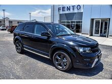 2018_Dodge_Journey_Crossroad_ Dumas TX