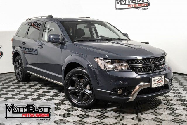 2018 Dodge Journey Crossroad Egg Harbor Township NJ