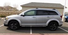 2018_Dodge_Journey_Crossroad_ El Paso TX