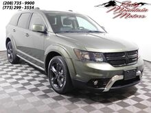 2018_Dodge_Journey_Crossroad_ Elko NV
