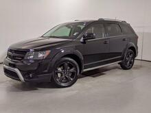 2018_Dodge_Journey_Crossroad FWD_ Cary NC