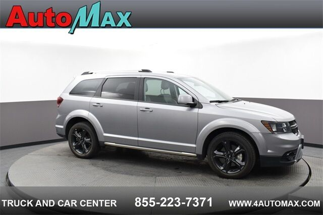 2018 Dodge Journey Crossroad FWD Farmington NM