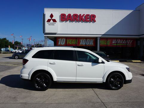 2018_Dodge_Journey_Crossroad FWD_ Houma LA