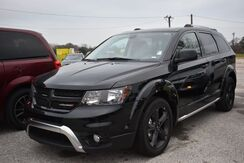 2018_Dodge_Journey_Crossroad FWD_ Houston TX