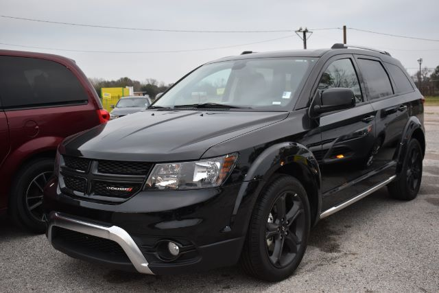 2018 Dodge Journey Crossroad FWD Houston TX