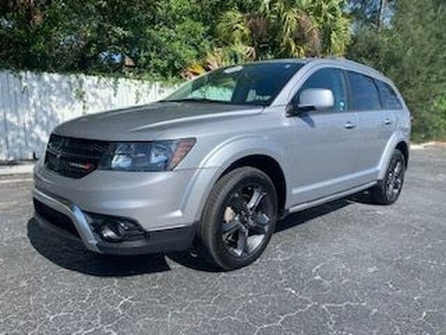 2018 Dodge Journey Crossroad Fort Myers FL