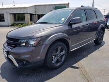 2018_Dodge_Journey_Crossroad_ Fort Wayne Auburn and Kendallville IN
