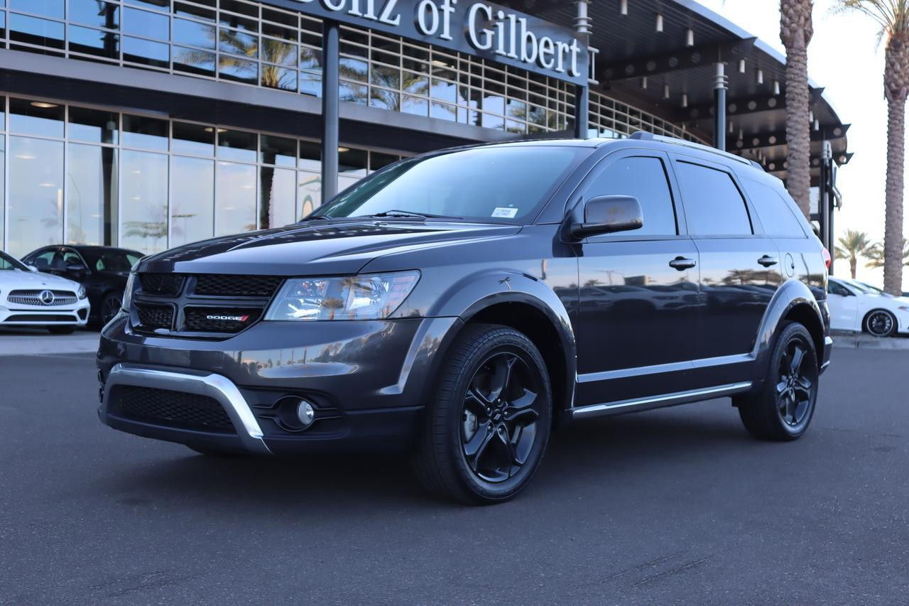 2018 Dodge Journey Crossroad Gilbert AZ