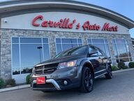 2018 Dodge Journey Crossroad Grand Junction CO