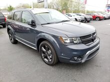 2018_Dodge_Journey_Crossroad_ Hamburg PA