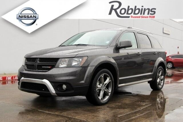 2018 Dodge Journey Crossroad Houston TX