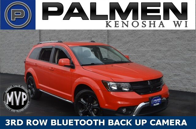 2018 Dodge Journey Crossroad Kenosha WI
