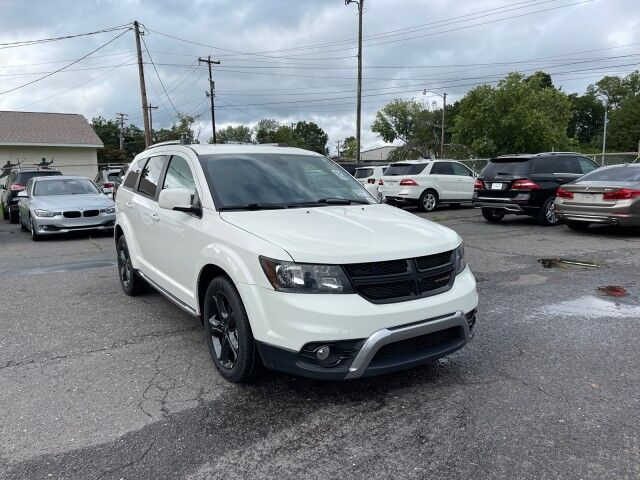 2018 Dodge Journey Crossroad Kernersville NC
